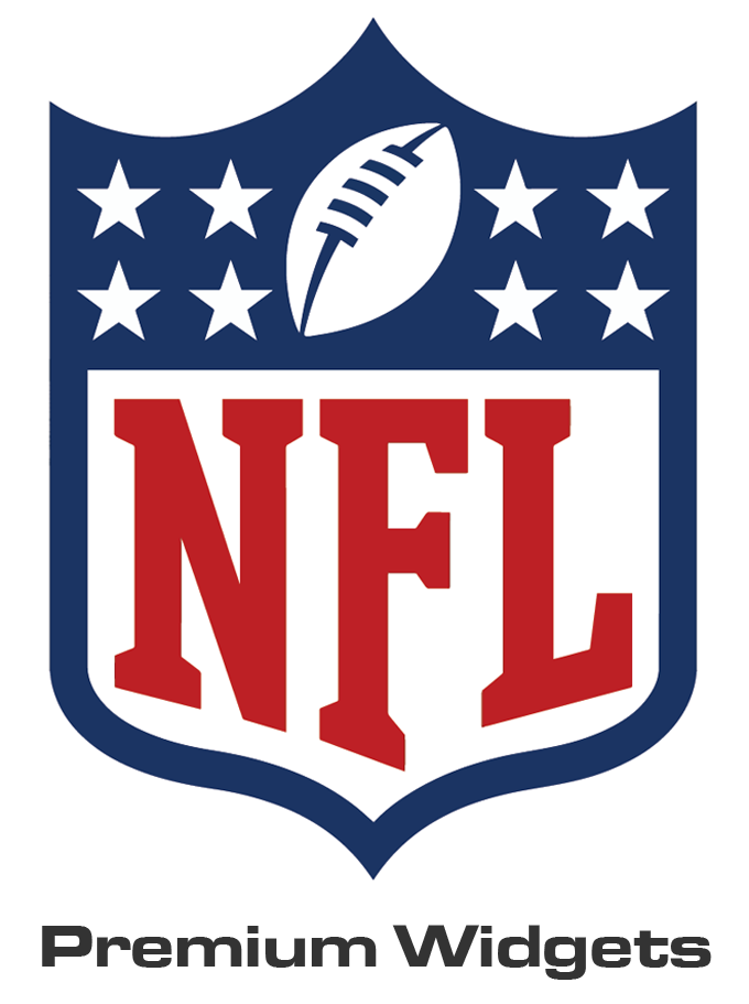 Nfl Shield Dark