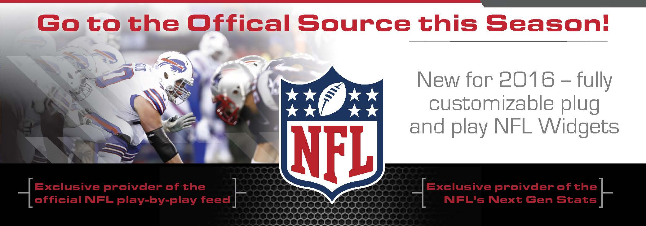 Sportradar Launches Cutting-Edge Intelligence Tool For The NFL