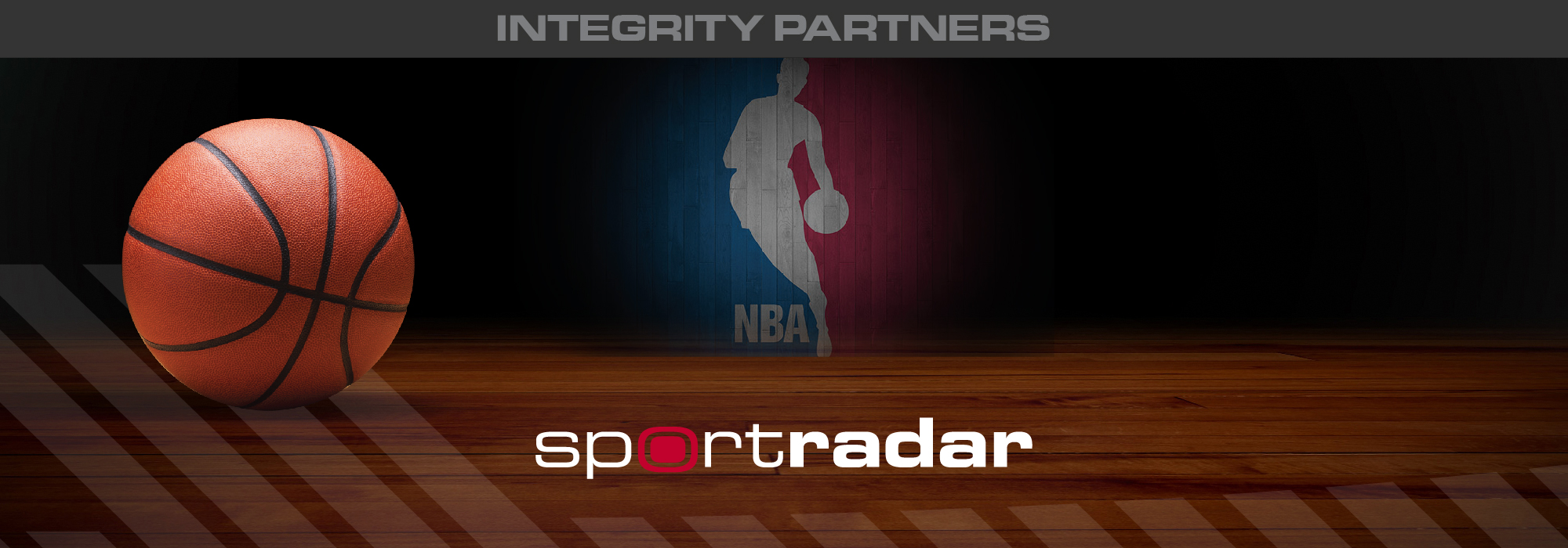 NBA Announces Multiyear Partnership With Sportradar And Second Spectrum